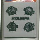 Looney Tunes Stamp Collection Album