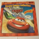 Disney Comics Collection Educational Books ~ Disney Cars (Speed! I Am Speed!)