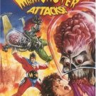 Mr. Monster Attacks! (1 of 3). Book.   Michael T. Gilbert