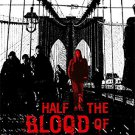 Half the Blood of Brooklyn (Joe Pitt Novel). Book.  Charlie Huston