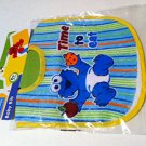 Sesame Street Baby Bib ~ Time to Eat