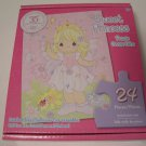 Precious Moments 24 Piece Puzzle ~ Sweet Princess (35th Anniversary Edition)