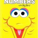 Sesame Street Flashcards and Workbooks