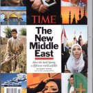 TIME - The New Middle East Magazine. Special Edition 2012