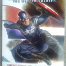 Marvel Captain America the Winter Soldier Coloring & Activity Book ~ Stars & Stripes