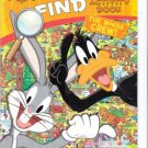 Looney Tunes Picture Find Activity Book ~ the Whole Crew