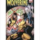 WOLVERINE COMIC READER 1. Book