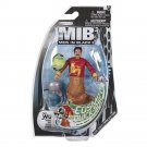 Men In Black 3 Basic 4 Inch Action Figure Mr. Wu