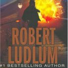 The Bancroft Strategy. Book.    Robert Ludlum