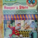 Sesame Street Where Is the Puppy ~ Hooper's Store
