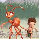 The Great Ant Adventure (Ant Bully).Book.  Quinlan B Lee