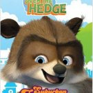 Color & Activity: Suburban Invasion (Over The Hedge)