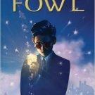 Artemis Fowl . Book.  Colfer Eoin