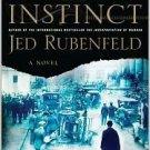 The Death Instinct Publisher . Book.  Jed Rubenfeld