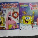 SpongeBob SquarePants Storybook Collection . Book.