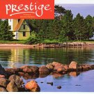 Morning Light Bette Grise Lighthouse - Prestige - 500 Pc Jigsaw Puzzle