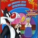 LOONEY TUNES CUENTO CON STICKER: PIOLIN INVESTIGA. Book