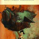 Astro Boy: Movie Prequel . Book.   Scott Tipton