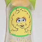 Sesame Street Beginnings Baby Big Bird 9 oz Bottle Medium Silicone Nipple - BPA Free
