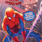 The Amazing Spider-Man: Web of Secrets . Book.