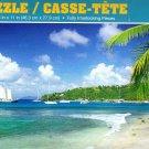 Paradise - 500 Pc Jigsaw Puzzle