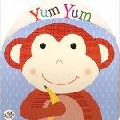 Yum Yum (Little Learners) Board book