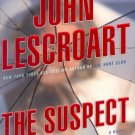 The Suspect (Dismas Hardy). Book.  Jennifer Haigh