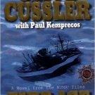 Fire Ice : A Novel From the NUMA Files : A Kurt Austin Adventure). Book.