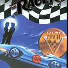 Speed Racer Volume 5 TPB (Speed Racer (Idw)) (v. 5)  . Book.   Lamar Waldron