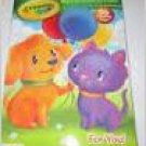 Crayola Big Fun Book to Color ~ For You