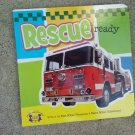 Rescue Ready Board book