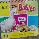 Barnyard Babies Board book