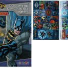 Batman 'The Riddler's Revenge' Coloring & Activity Book