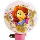 Disney Princess Sofia the First Kids Night Light