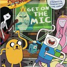 Get on the Mic (Adventure Time) . Book.  Price Stern Sloan