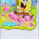 SpongeBob SquarePants Jellyfish Jam Board book