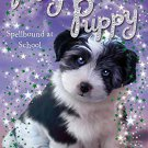 Spellbound at School #11 (Magic Puppy) . Book.   Sue Bentley