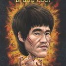 Who Was Bruce Lee?  Book.   Jim Gigliotti