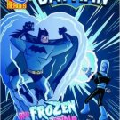 My Frozen Valentine (Batman) by Fein, Eric. Book.