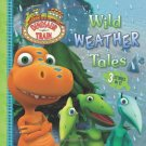 Wild Weather Tales. Book.