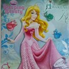 Disney Sleeping Beauty Awakened By a Kiss Board book