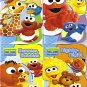 Sesame Beginnings Book Series