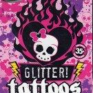 Glitter Temporary Tattoos - Over 35 Tattoos By Savvi
