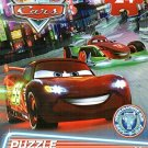 Disney Pixar Cars 24 Piece Puzzle