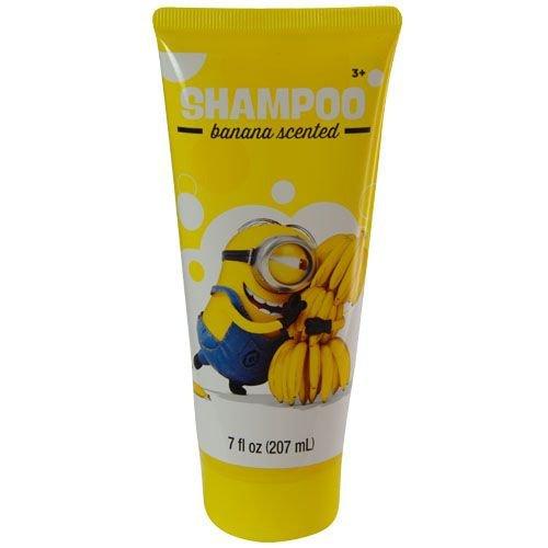 Despicable Me Minions Shampoo