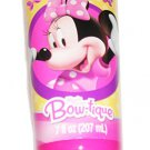 Disney Minnie Mouse Bow-tique Cotton Candy Shampoo 7 fl. oz