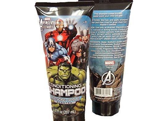 Marvel Avengers-Shampoo