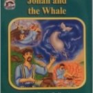 Jonah and the Whale (Dolphin Books Classic Tales Collection) . Book.