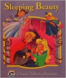 Sleeping Beauty (Dolphin Books Classic Tales Collection) . Book.