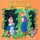 Jacke and the Beanstalk (Dolphin Books Classic Tales Collection). Book.